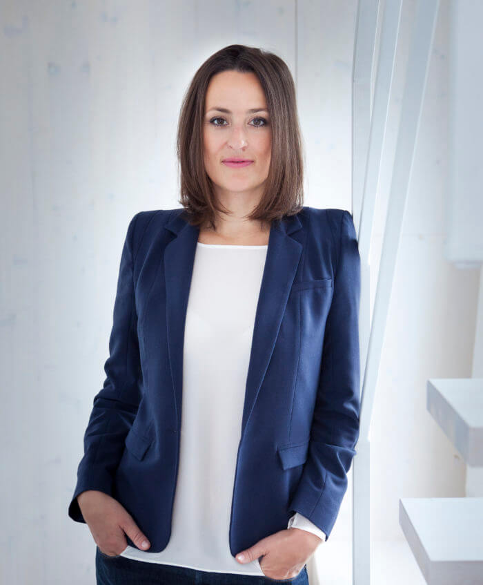 Jessica Price - Director Marketing LR Health & Beauty