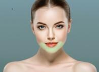 Gesichtsreinigungsbürste Anwendung