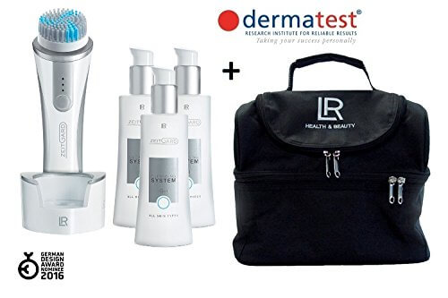 LR ZEITGARD Cleansing System Set Classic inkl. Beauty Case von LR -